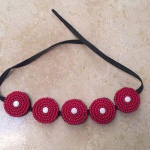 Jewelry - African Beaded Bracelet Bought in Kenya